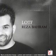 Download Reza Bahram's new song called Lotf