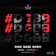 Download Sinab Ft Sohrab MJ's new song called Dige Base Boro