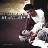 Download Farzad Farzin's new song called Bi Enteha (Alternative Version)