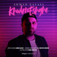 Download Ahmad Safaei's new song called Khodeto Eshghe