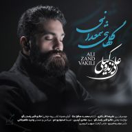 Download Ali Zandvakili's new song called Golhaye Shamdani