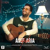 Download Asef Aria's new song called Atish