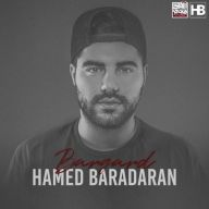 Download Hamed Baradaran's new song called Bargard