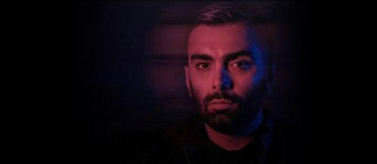 Download Masoud Sadeghloo's new song called Bi Arayesh