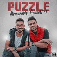 Download Puzzle Band's new song called Memorable Podcast 4