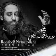 Download Roozbeh Nematollahi's new song called Koja Beram