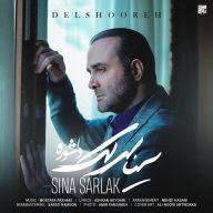 Download Sina Sarlak's new song called Delshooreh