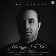 Download Sina Sarlak's new song called Nimeye Penhan