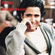 Download Emrah's new song called Belalim Benim
