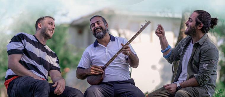 Download Masih & Arash Ap's new song called Booye Shomal