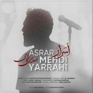 Download Mehdi Yarrahi's new song called Asrar