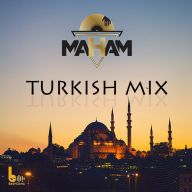 Download DJ Mahaam's new song called Turkish Mix