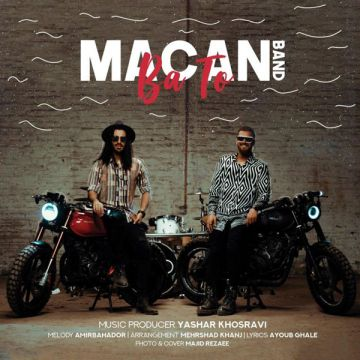 Download Macan Band's new song called Ba To