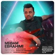 Download Meysam Ebrahimi's new song called Dige Nistam (Remix)