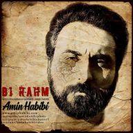 Download Amin Habibi's new song called Bi Rahm