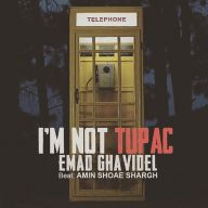 Download Emad Ghavidel's new song called Tupac Nistam