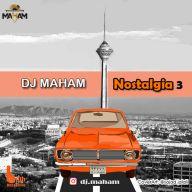 Download DJ Mahaam's new song called Nostalgia 3