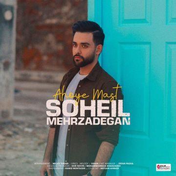 Download Soheil Mehrzadegan S New Song Called Ahooye Mast Beepsong Beepsong