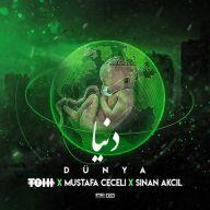 Download Tohi Ft Mustafa Ceceli & Sinan Akcil's new song called Dunya