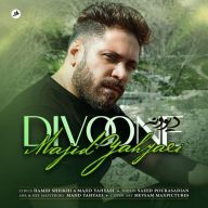 Download Majid Yahyaei's new song called Divoone