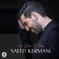 Download Saeed Kermani's new song called Az Door Ke Biay