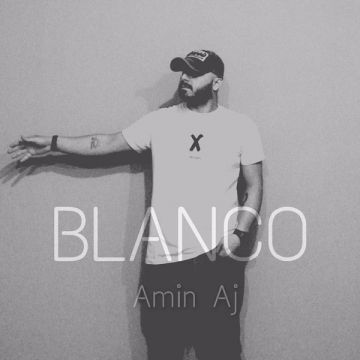 Download Amin AJ's new song called Blanco (House Mix)