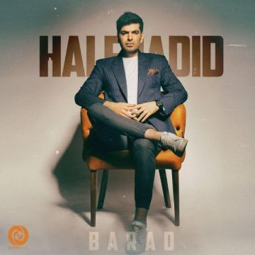 Download Barad's new song called Hale Jadid