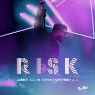 Download Xaniar Khosravi's new song called Risk (Live)