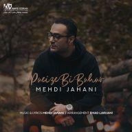 Download Mehdi Jahani's new song called Paeize Bi Bahar