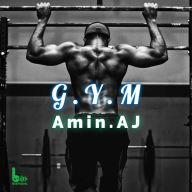 Download Amin AJ's new song called G.Y.M