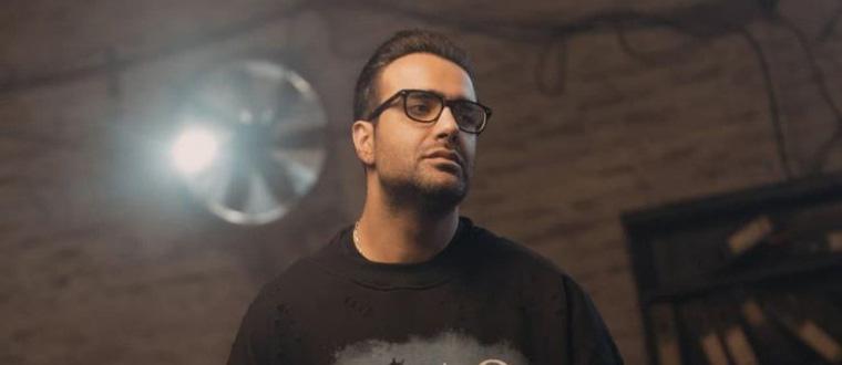 Download Mehdi Jahani's new song called Kimiya