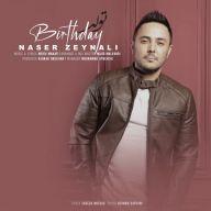 Download Naser Zeynali's new song called Tavalod