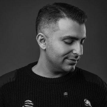 Download Alireza Talischi's new song called Delet Omad
