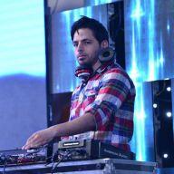 DJ Ashkan Ariya