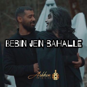 Download Feezio Ft Hasan Amiri's new song called Bebin jen Bahalle