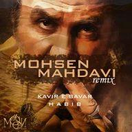 Download Habib's new song called Kavire Bavar (Mohsen Mahdavi Remix)