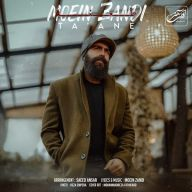 Download Moein Z's new song called Taane