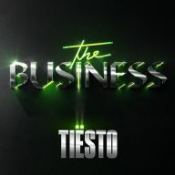 Download Tiësto's new song called The Business