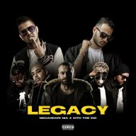 Download Amir Khalvat Ft Kith The Kid, Negahdari Nia & Glasses Malone's new song called Legacy