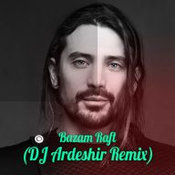 Download AmirAbbas Golab's new song called Bazam Raft (DJ Ardeshir Remix)