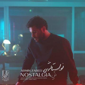 Download Armin 2AFM's new song called Nostalgia