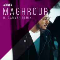 Download Ashvan's new song called Maghrour (Remix)