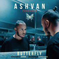 Download Ashvan's new song called Parvaneh