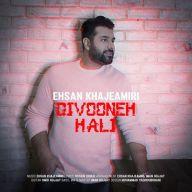 Download Ehsan Khajehamiri's new song called Divoone Hali