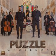 Download Puzzle Band's new song called Ghasedak