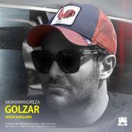 Download Mohammadreza Golzar's new song called Mishe Bargardi