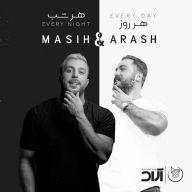 Download Masih & Arash Ap's new song called Aslan