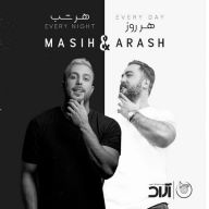 Download Masih & Arash's new song called Tamoome In Shahr