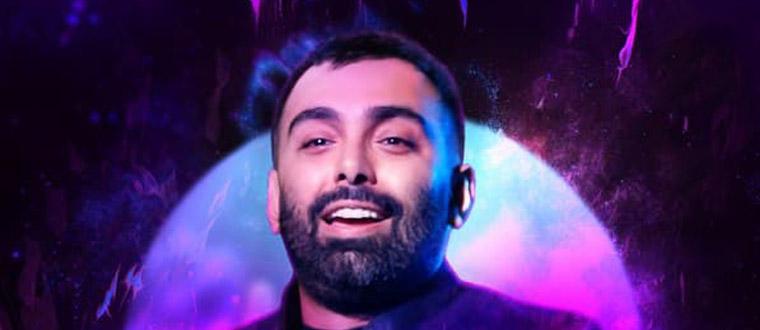 Download Masoud Sadeghloo's new song called Mosaken