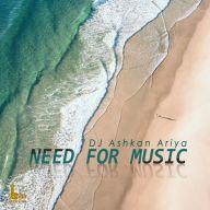 Download DJ Ashkan Ariya's new song called Need For Music
